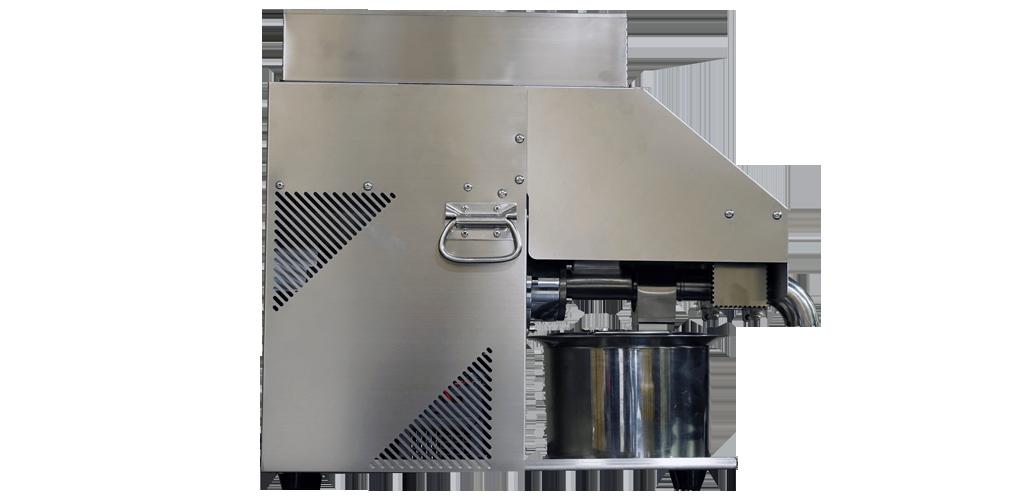 Mini Commercial Oil Press Machine VI-550