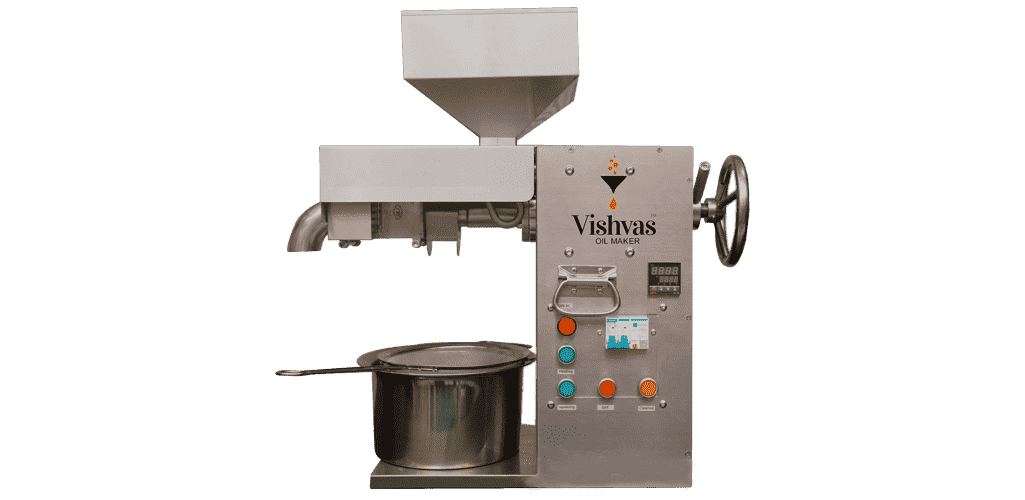 Vishvas Oil maker VI-660